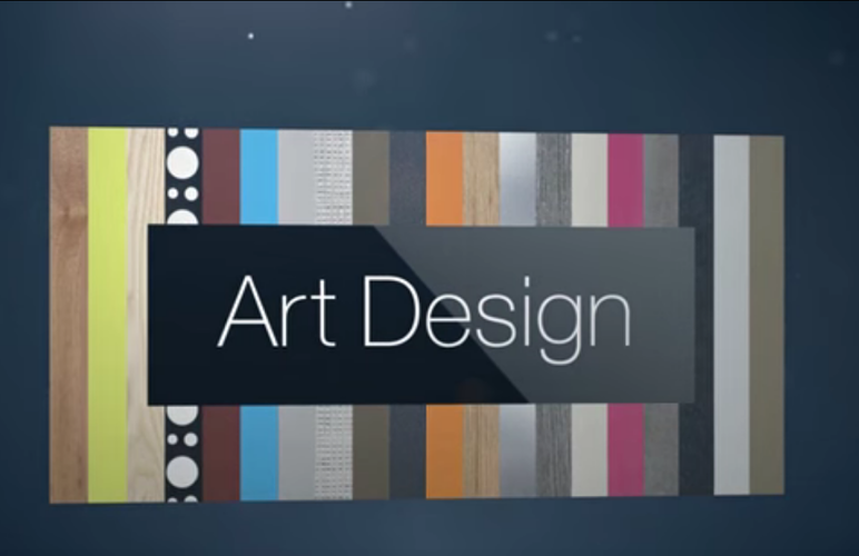 La fenêtre personnalisable Art & Fenêtres en vidéo 0